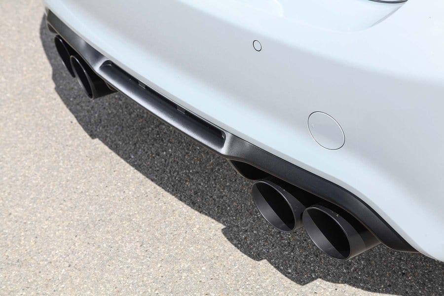 dAHLer BMW Tuning