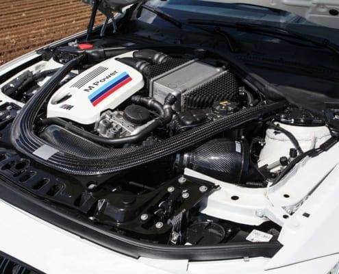 BMW M2 EVENTURI Carbon Ansaugsystem