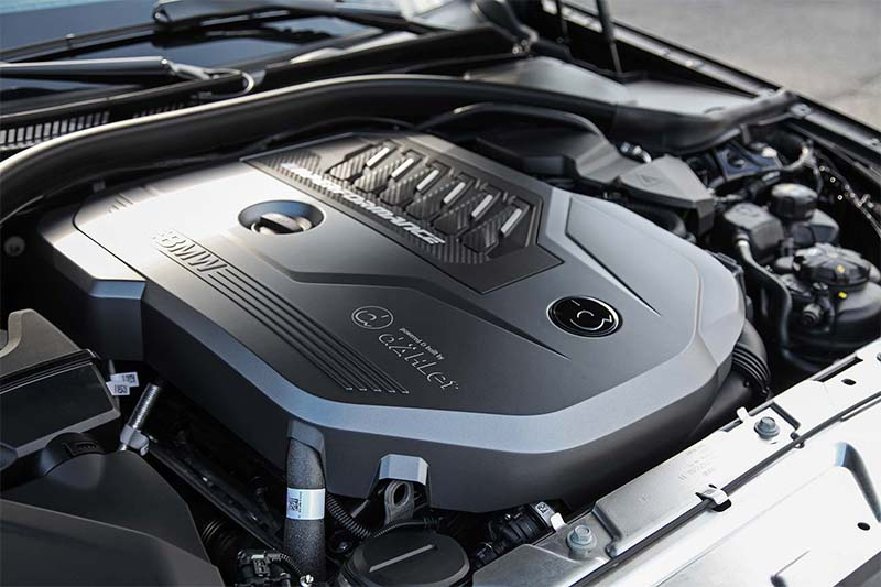 BMW Engine Tuning