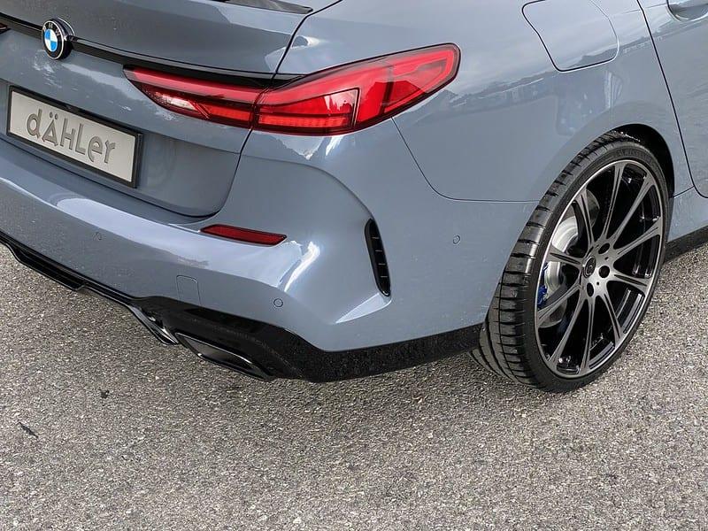 BMW 2 series F44