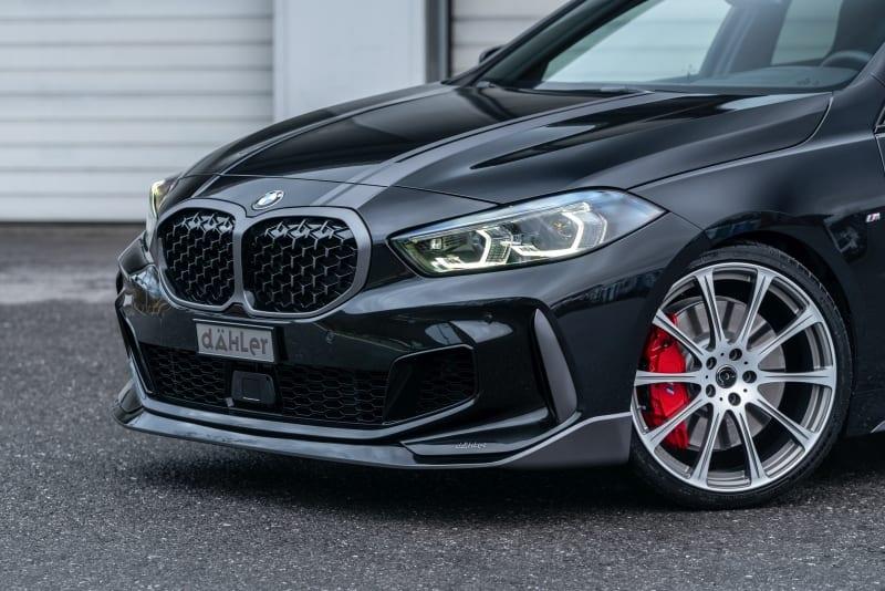 BMW 1 series F40 Tuning