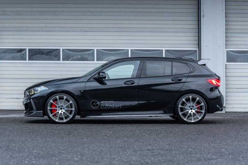 BMW 1 series 128ti Tuning dAHLer