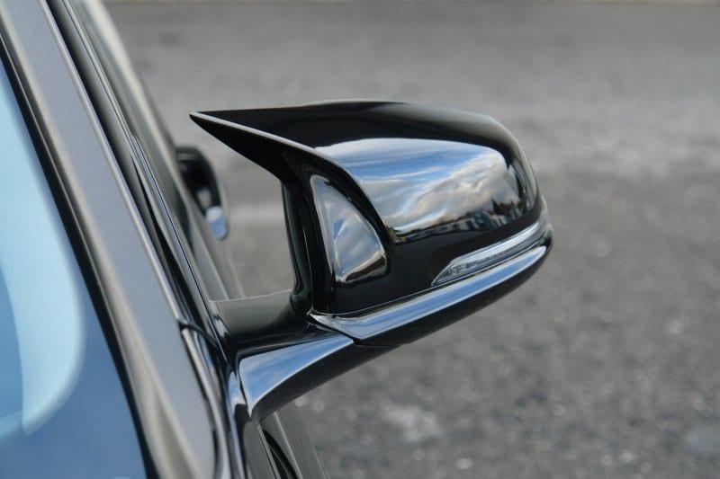 M Style Mirror Caps | BMW 1 series | BMW 2 series F44
