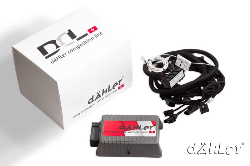 3 series G20 G21 M340d tuning