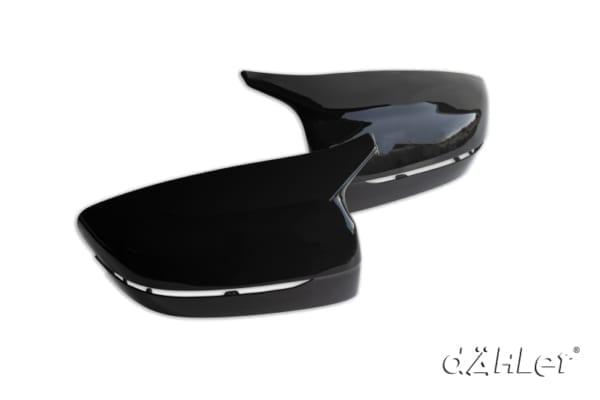 M Style Side Mirror Covers | Mirror Housings | Mirror Cap Set | BMW 4 series G22