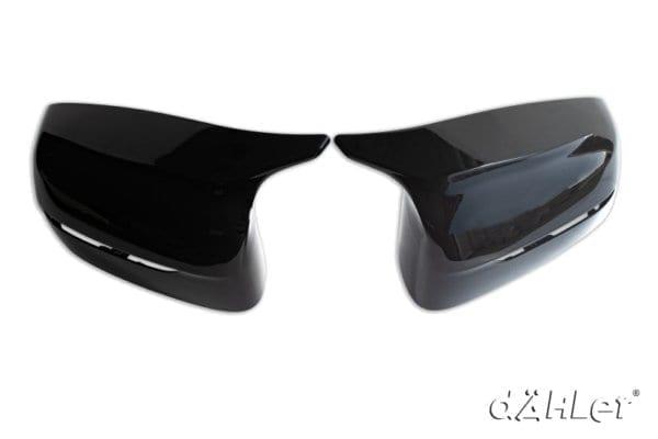 M Style Side Mirror Covers | Mirror Housings | Mirror Cap Set