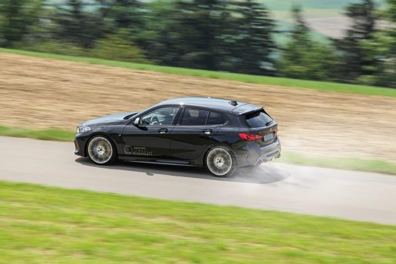 BMW M135i F40 BMW 1 series 128ti tuning