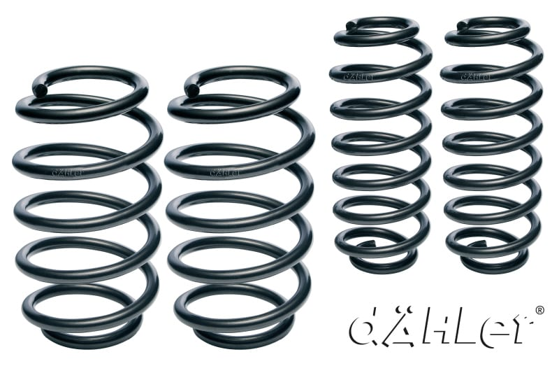 Performance Spring Set | Lowering Kit | BMW