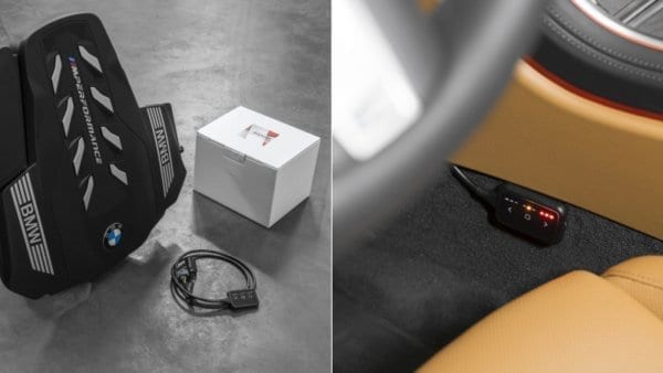 Power Pedal Box for BMW and BMW M