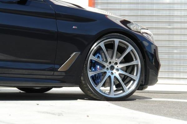 BMW 5 series G30 Tuning
