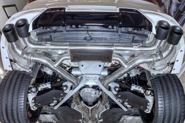 BMW X5M F95   BMW X7
