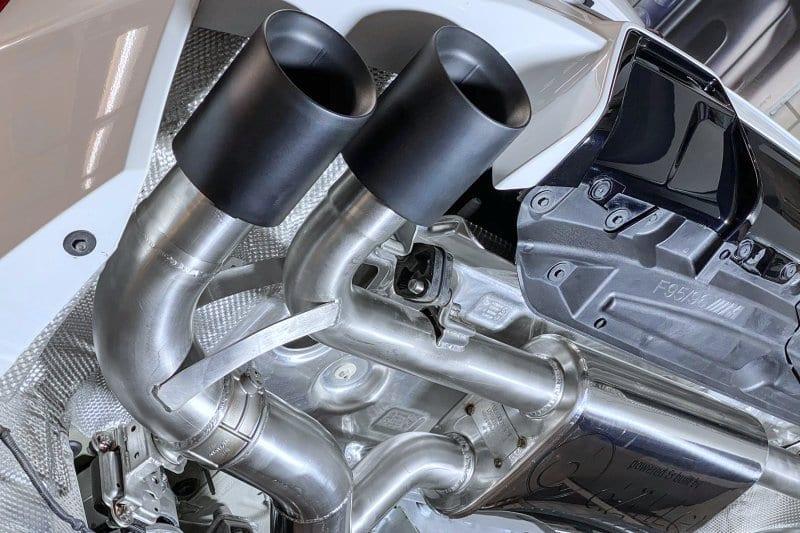 BMW X5M F95 | BMW X7