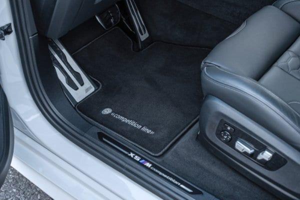 BMW X5M F95 | BMW X5 G05 | BMW X6 G06