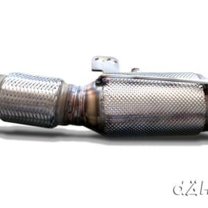Tuning Catalyst | Donwpipe | BMW M340i M440i OPF