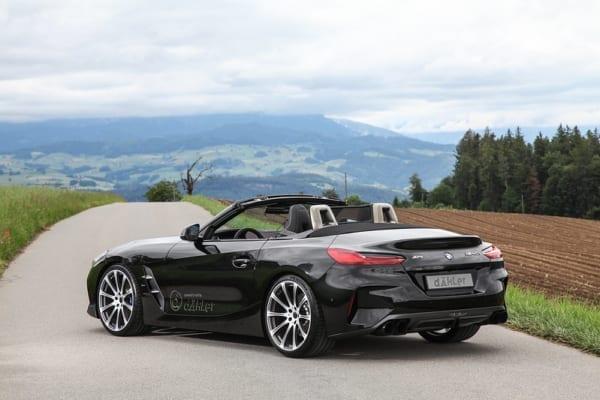 BMW Z4 G29 Sports Spring Set - Lowering Kit