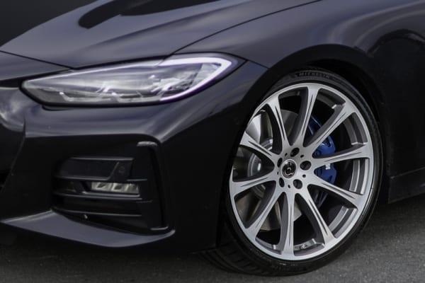 BMW 4 series G22 Sports Spring Set - Lowering Kit