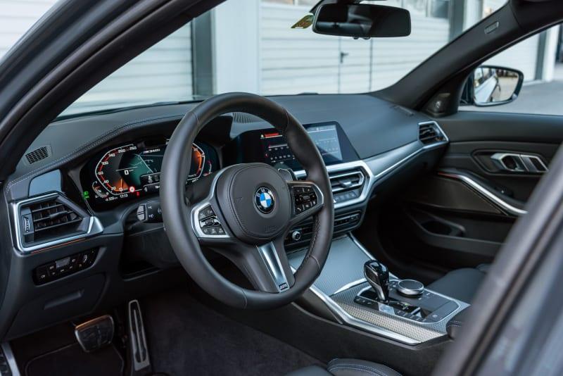 BMW 3 series G20 G21
