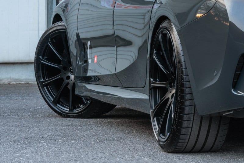 Forged Wheels BMW 3
