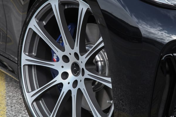 BMW 3 series G21 Touring tuning