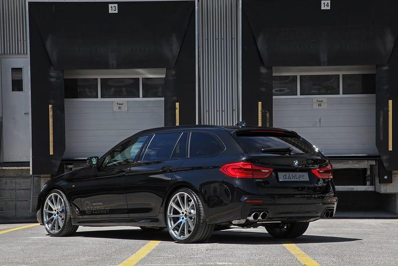 BMW 5 series G31