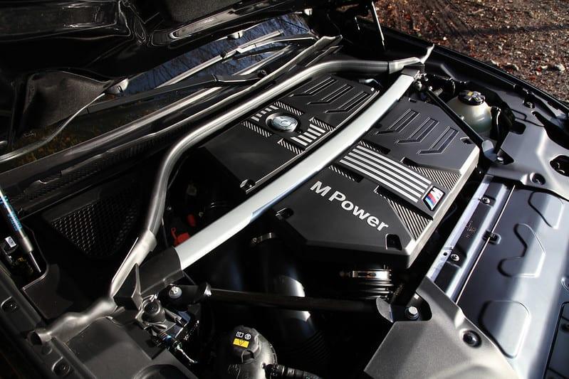 BMW X4 M F98 BMW X3M F97