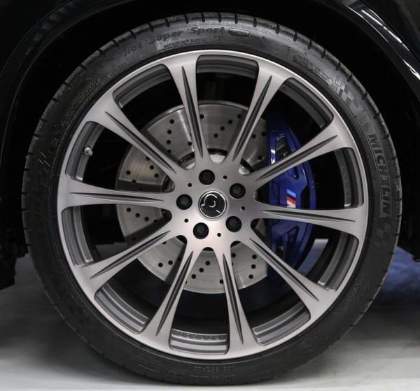 BMW X4 M F98 BMW X3 M F97