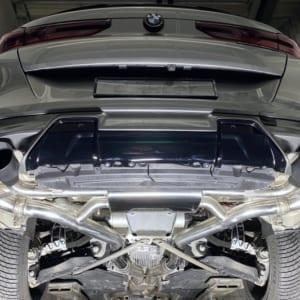 BMW X6M Tuning