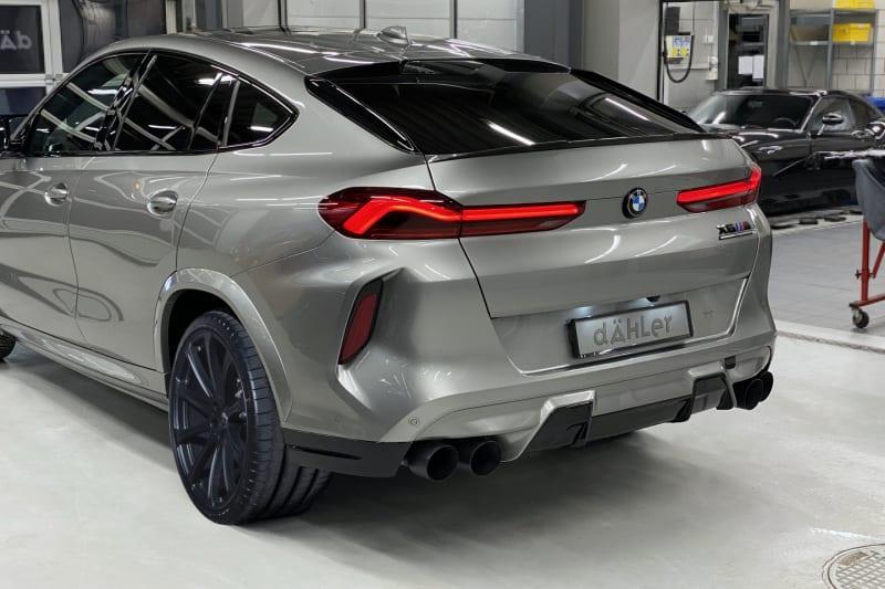 BMW X6 G06