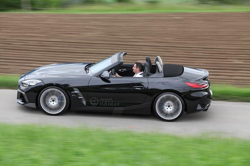 BMW Z4 Roadster G29