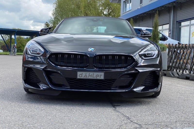 BMW Z4 Roadster G29 M440i