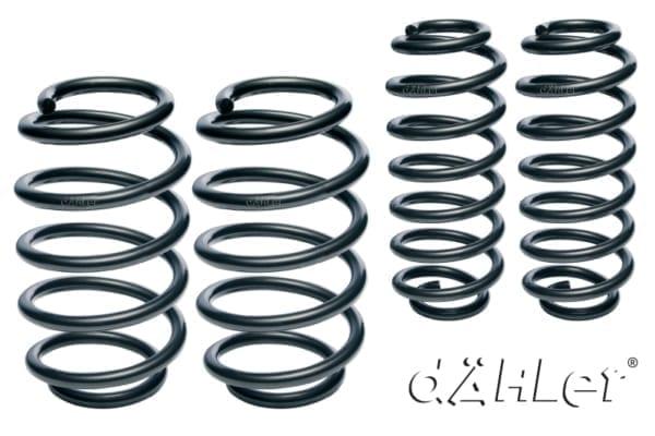 Lowering Kit - Spring Set BMW 4 series Convertible G23