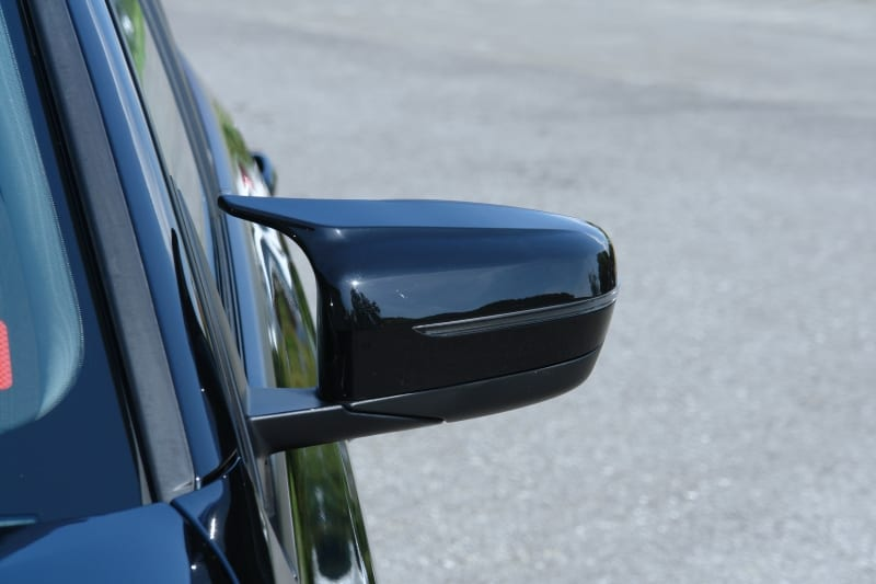dAHLer M Style Mirror Caps BMW 4 series G23.