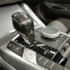 carbon overlay shift knob lever BMW 1 series F40 2 series F44 3 series G20 G21 4 series G22 G23 X5 G05 X6 G06 X7 G07 Z4 G29 G14 G15 G16 8 series